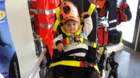 Giornata finale del Corso Primo Soccorso per Volontari Soccorritori K9 Rescue - Anpas