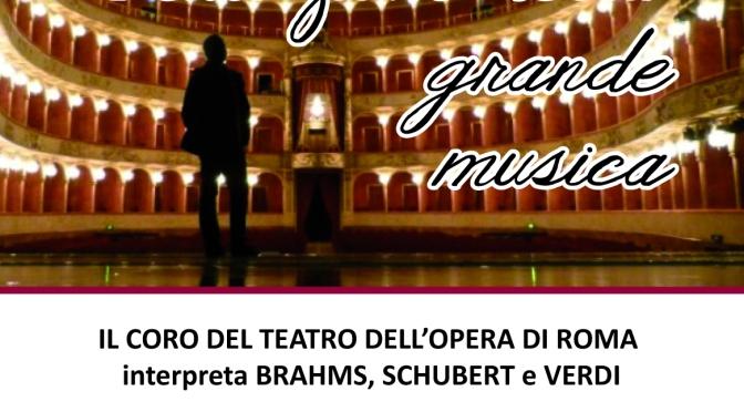 Coro dell'Opera a Selva Candida