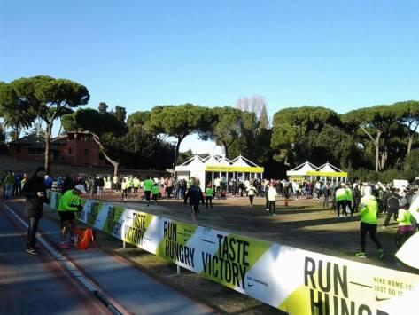 we run rome 1