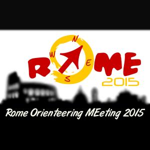 Rome Orienteering Meeting 2015