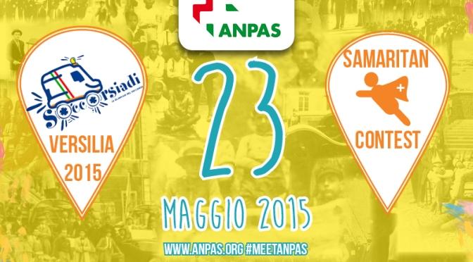 XV Meeting della Solidarietà ANPAS