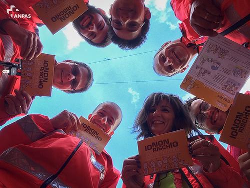 #IONON RISCHIO 2015 – Un grande successo