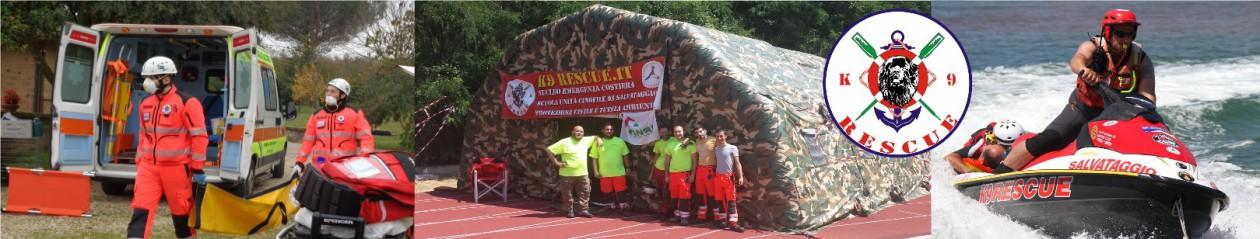 K9 Rescue Italia ®