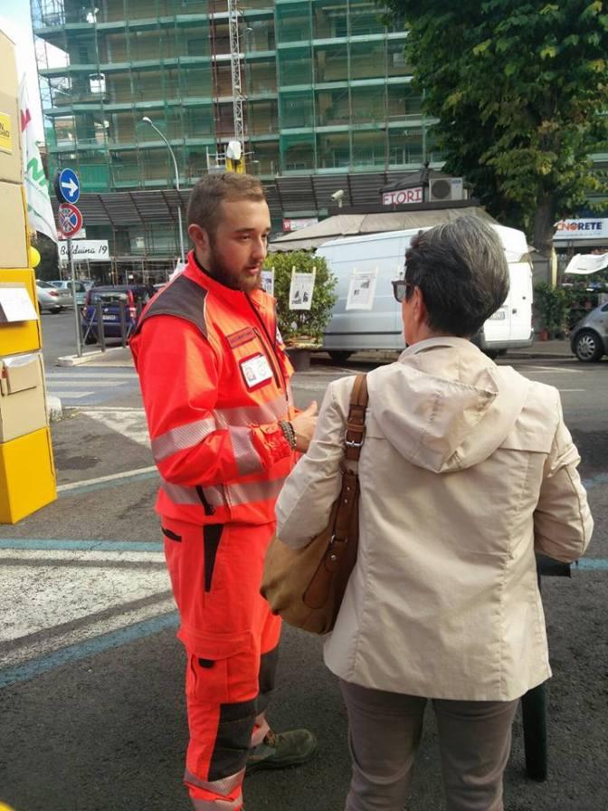 IO NON RISCHIO 2016 – Terremoto