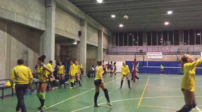 Servizi sanitari Volley