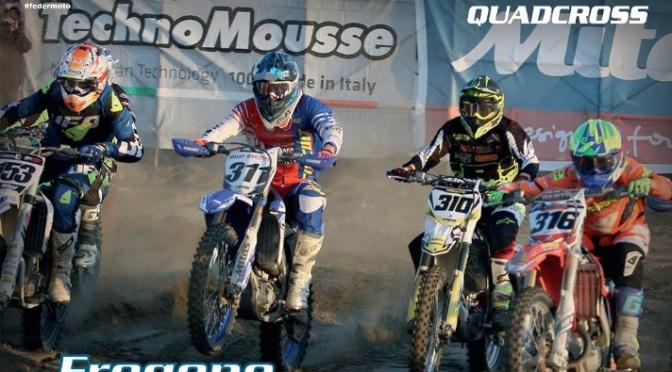 Campionati internazionali d'Italia SUPERMARECROSS
